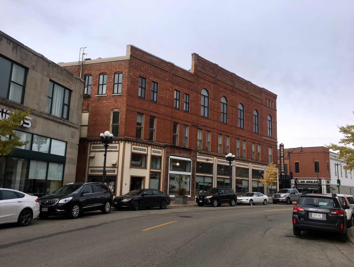 Downtown La Crosse Historic Commercial/Office Income Property
